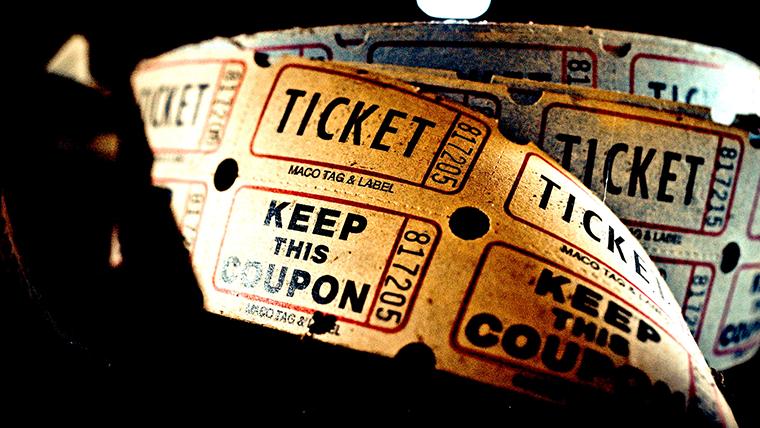 【映画好き必見】映画チケットがたった500円で購入できる裏技