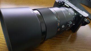 【マクロ撮影以外も使える】Eマウント用レンズ「SEL90M28G」徹底レビュー