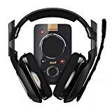 Logicool Astro Gaming A40 TR + MIXAMP Pro TR